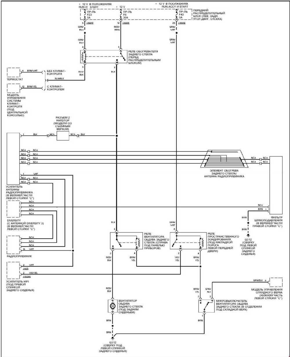 Bmw E46 Wiring Diagram Download